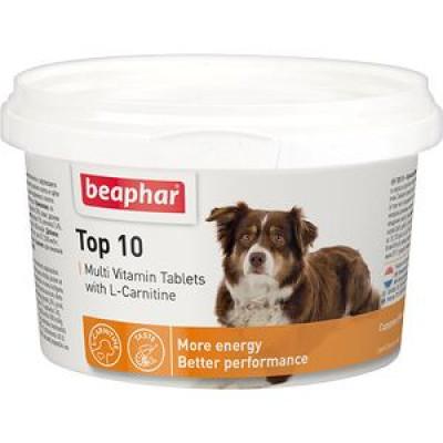 -Беафар Витамин Тор 10 для собак 180 шт