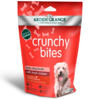 Arden Grange Лакомство для собак Курица 225гр арт.AG503488