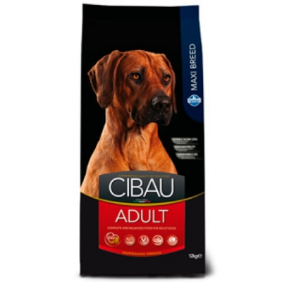 Фармина (FARMINA CIBAU ADULT) для собак MAXI 12кг