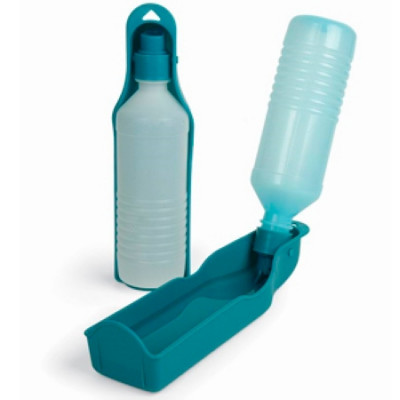 Ферпласт Бутылка питьевая пластиковая 0,55 л