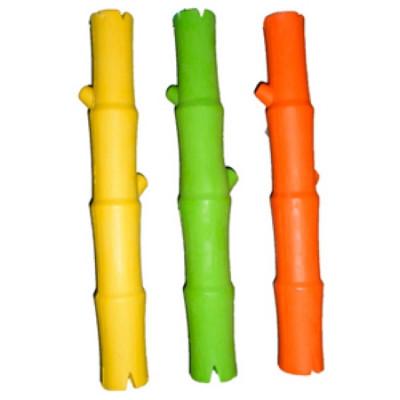 J.W. Игрушка для собак Бамбуковая палочка, каучук