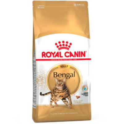 РОЯЛ КАНИН Бенгал сухой корм для бенгальских кошек 2кг