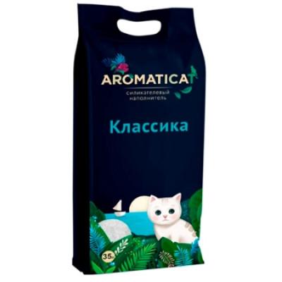 AromatiCat Силикагелевый наполнитель Классика 35л