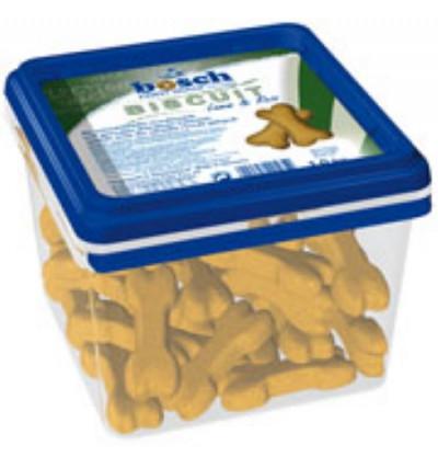 Бош Лакомство для собак Бисквит Ягненок с рисом 1кг (для укрепления десен)