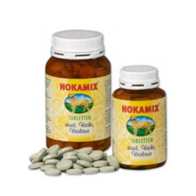 ХОКАМИКС витаминизированный  комплекс из 30 трав 80 таб