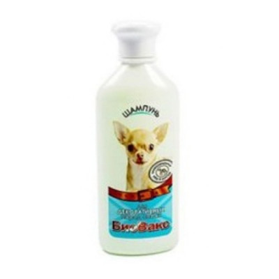 БиоВакс Шампунь для собак декоративных 305 мл
