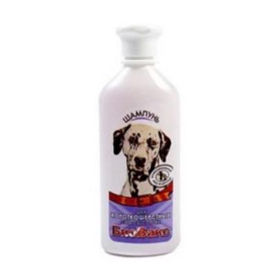 БиоВакс Шампунь для собак короткошерстных 305 мл