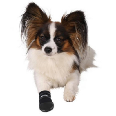"TRIXIE Тапок для собак ""Walker"" из неопрена размер М 2шт"