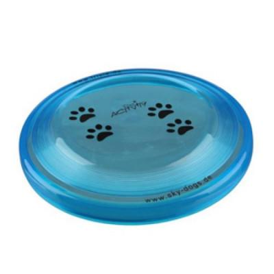 TRIXIE Игрушка для собак диск для игры  19см
