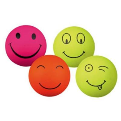 TRIXIE Набор мячей для собак резиновых  6смх4шт