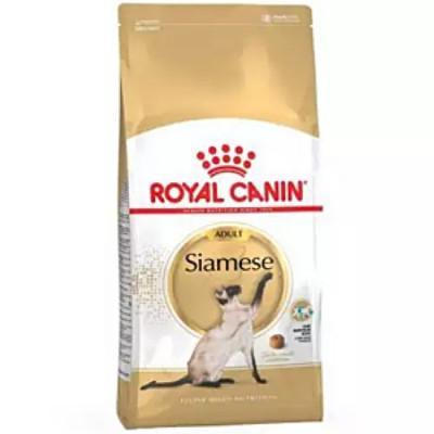 РОЯЛ КАНИН Сиамиз 38 для сиамских кошек 400гр