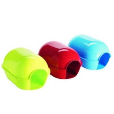 SAVIC Дом для морской свинки RODY IGLO 30,5х19,5х16,5см (пластик)