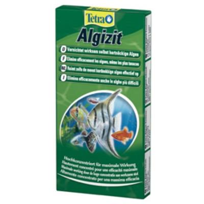 TetraAqua Algizit Препарат для борьбы с водорослями 10таб