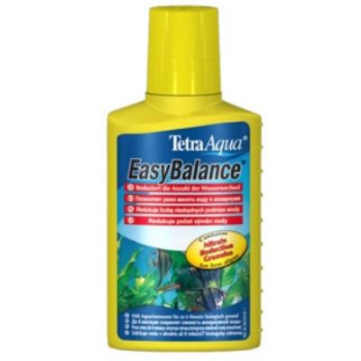 TetraAqua EasyBalanse Кондиционер для стабилизации среды обитания рыб 100мл