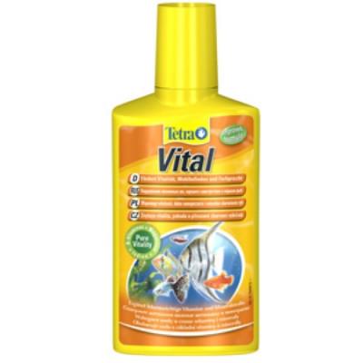 Tetra Vital Кондиционер для создания естественных условий в аквариуме 250мл