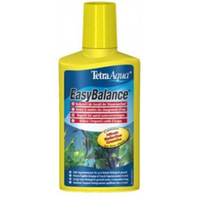 TetraAqua EasyBalanse Кондиционер для стабилизации среды обитания рыб 250мл