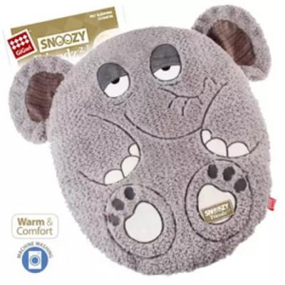 GiGwi Лежанка Слон для небольших собак и кошек