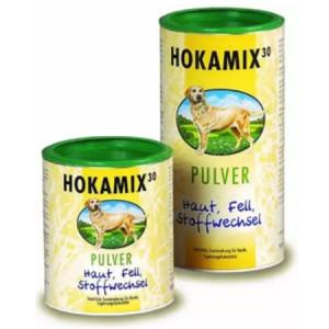 ХОКАМИКС Комплексное дополнительное питание для собак в порошке 400гр