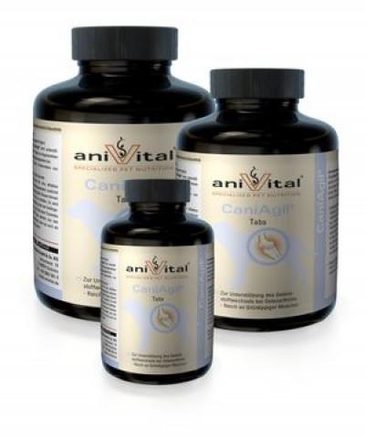 Anivital CaniAgil  (Анивитель Каниагил) для суставов для собак и кошек 60 таб