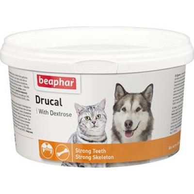 -Беафар Drucal Известковая смесь для собак 250 гр