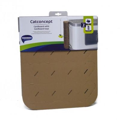 Moderna сменный блок к когтеточке Catconcept  арт.7012107