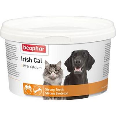 -Беафар Irish Cal Минеральная смесь для собак 250 гр