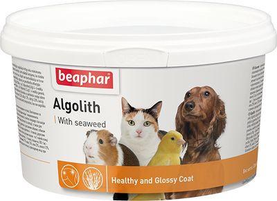 -Беафар Algolith Мука из волорослей для собак 250 гр