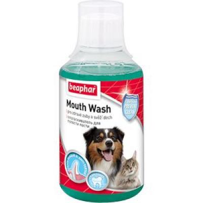 -Беафар Жидкость  для чистки зубов  «Mouth Water»  250мл