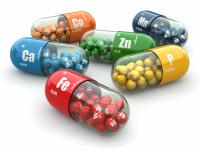 Витамины, пищевые добавки для собак