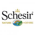 Сухой и влажный корм для собак Schesir (Шезир)