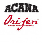 Лакомства для собак Acana и Orijen