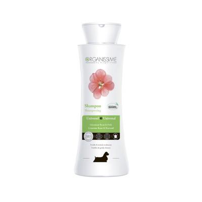 Биоганс Организме эко-шампунь универсальный для собак / Organissime by Biogance Universal Shampoo 250 мл