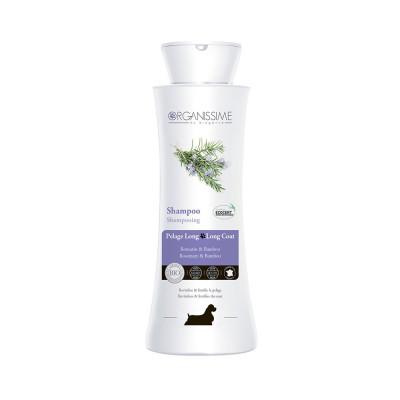 Биоганс Организме эко-шампунь для длинношерстных собак / Organissime by Biogance Long Coat Shampoo 250 мл