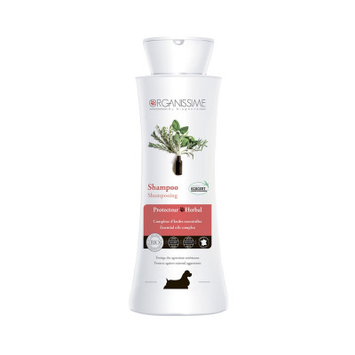 Биоганс Организме эко-шампунь травяной / Organissime by Biogance Herbal Shampoo 250 мл