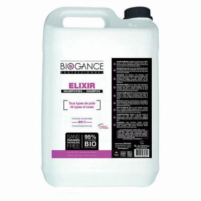 Биоганс шампунь универсаный концентрированый / Biogance Elixir Pro 5 л