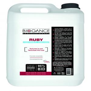 Биоганс кондиционер текстурный концертированный / Biogance Ruby Texturising Conditionner 5 л