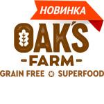 Сухой корм для кошек Oaks Farm (Оакс Фарм)