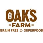 Сухой корм для котят Oaks Farm (Оакс Фарм)
