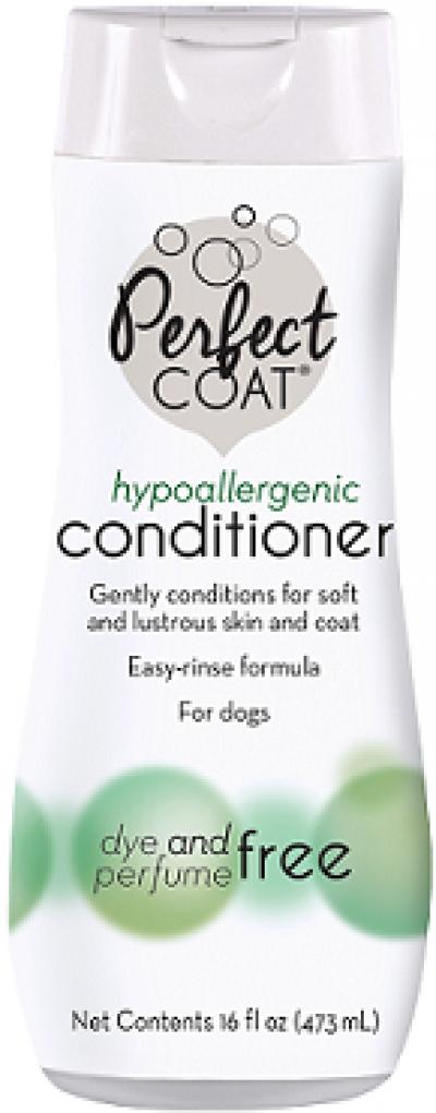 8in1 кондиционер-ополаскиватель для собак PC Hypoallergenic Conditioner гипоаллергенный 473 мл