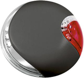 -flexi аксессуар LED Lighting Systeм (подсветка на корпус рулетки) черный