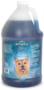 Bio-Groom Wiry Coat текстурирующий шампунь для жесткой шерсти 3,8 л