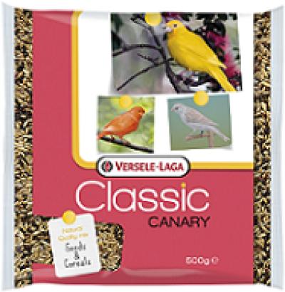-VERSELE-LAGA корм для канареек Classic Canary 500 г