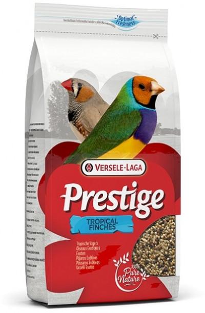 -VERSELE-LAGA корм для экзотических птиц Prestige Tropical Finches 1 кг