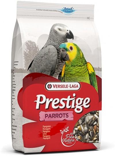 -VERSELE-LAGA корм для крупных попугаев Prestige Parrots 1 кг