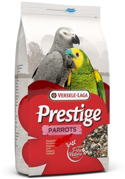 -VERSELE-LAGA корм для крупных попугаев Prestige Parrots 3 кг