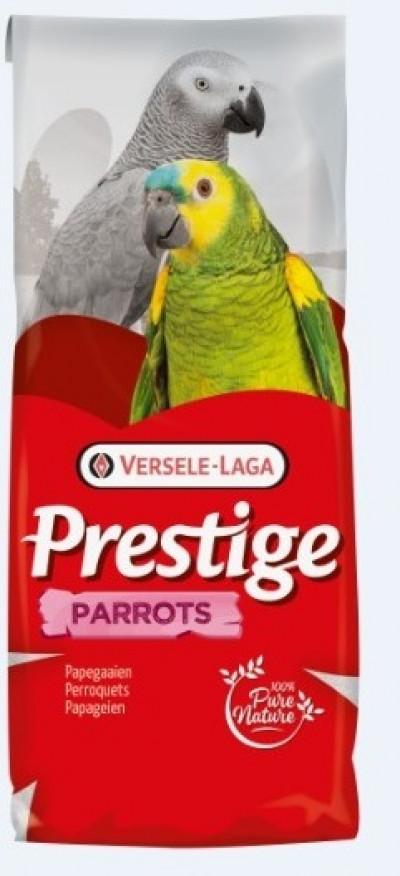 -VERSELE-LAGA корм для крупных попугаев Prestige Parrots 15 кг