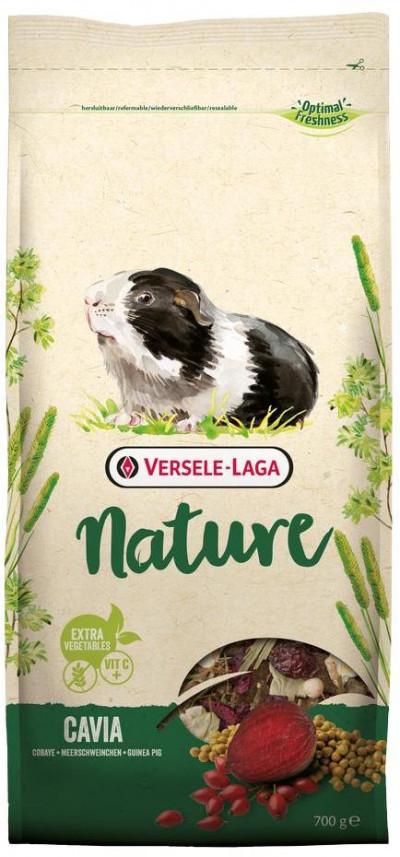 -VERSELE-LAGA корм для морских свинок Nature Cavia 700 г NEW V