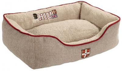 -Hunter софа для собак University S 40х60x20 см бежевая