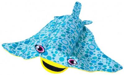 -ОН игрушка для собак Floatiez Скат для игр в воде арт.67874