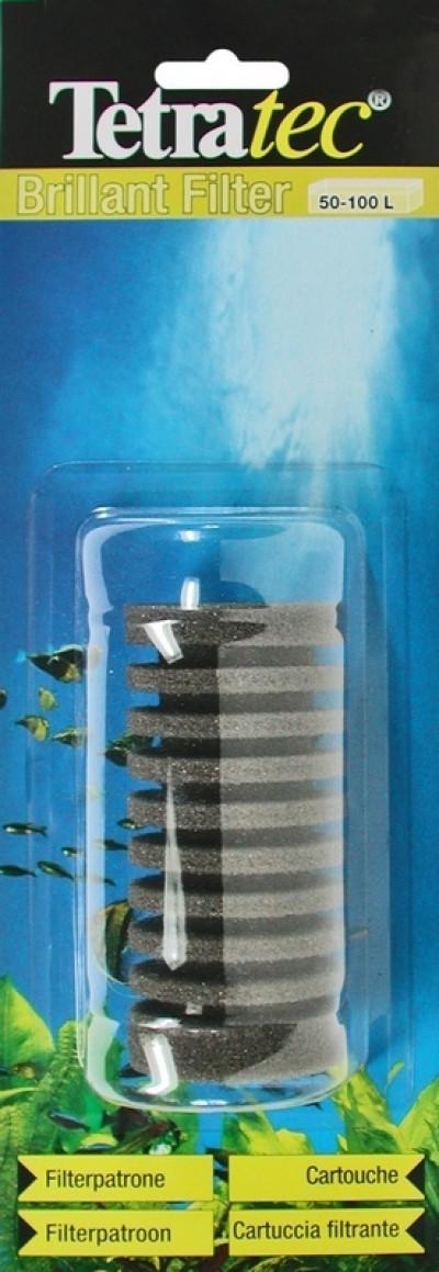 Tetra Brillant запасной картридж для внутреннего фильтра Tetra Brillant-Filter 1шт.